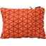 Therm-a-Rest Compressible Pillow Large cardinal